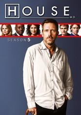 House Temporada 5
