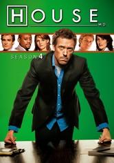 House Temporada 4