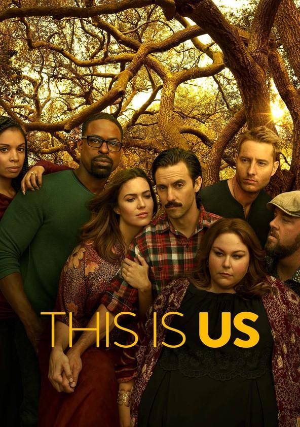 This Is Us - Das ist Leben poster