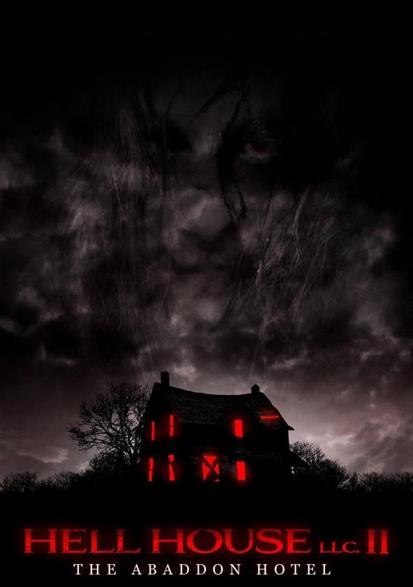 Hell House LLC II: The Abaddon Hotel poster