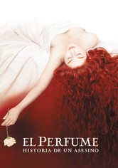 El perfume. Historia de un asesino