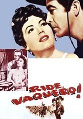 Ride, Vaquero!