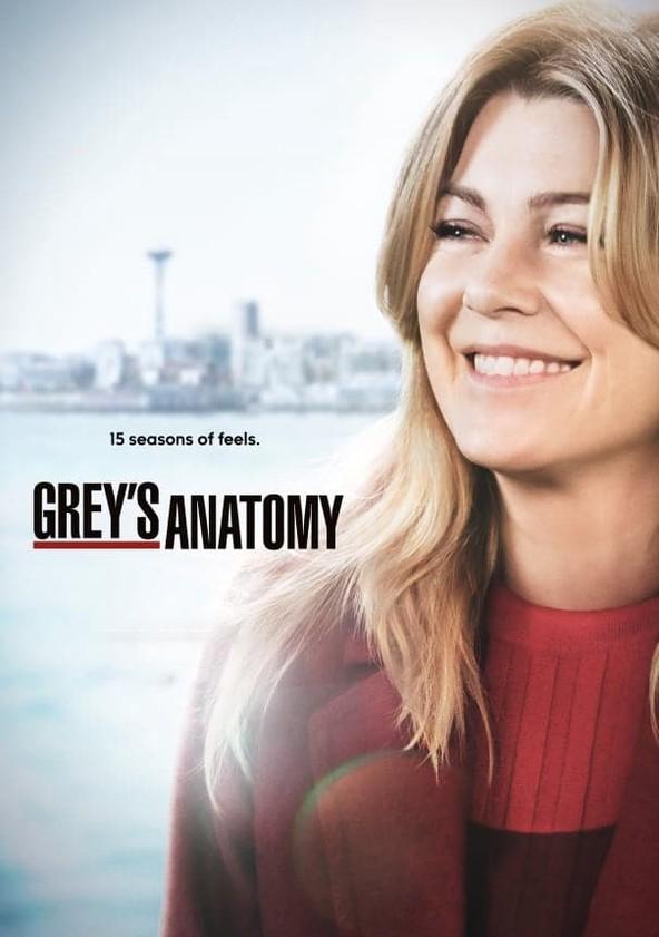 Grey\'s Anatomy Season 15 - watch episodes streaming online