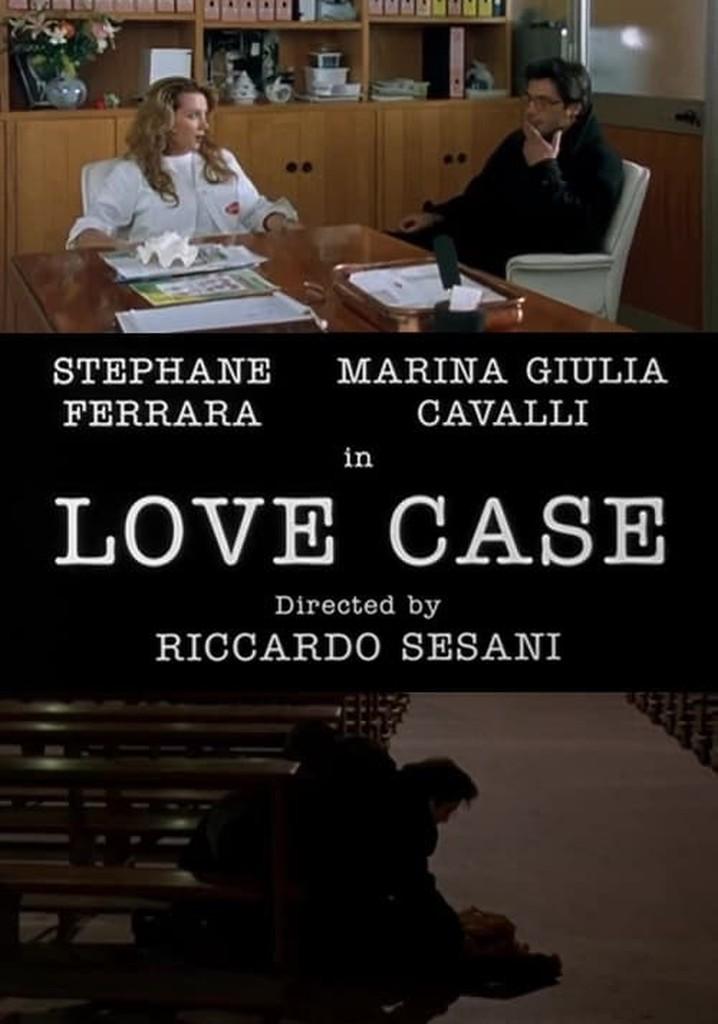 Un caso d'amore