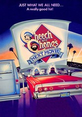 Cheech & Chong's Next Movie