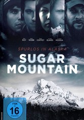 Sugar Mountain - Spurlos in Alaska