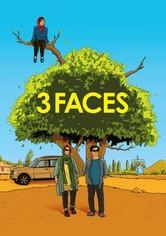 3 Faces
