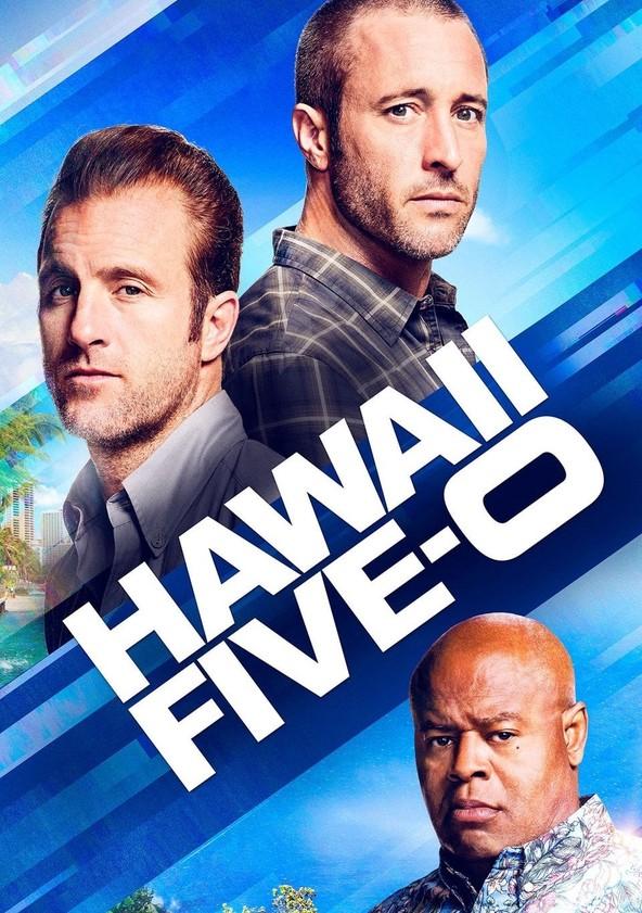 하와이 파이브 오 Season 9 poster