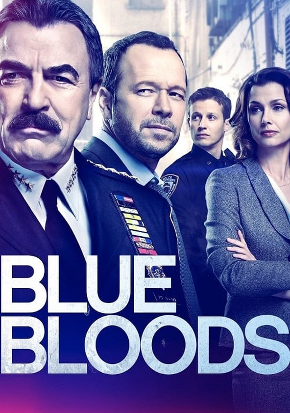 Blue Bloods (Familia de policías) Temporada 9 poster