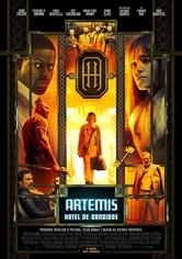 Artemis: Hotel de Bandidos