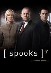 spooks full movie watch online
