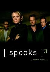 Staffel 3