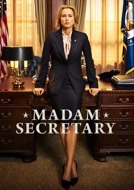 Madam Secretary Streaming Tv Show Online