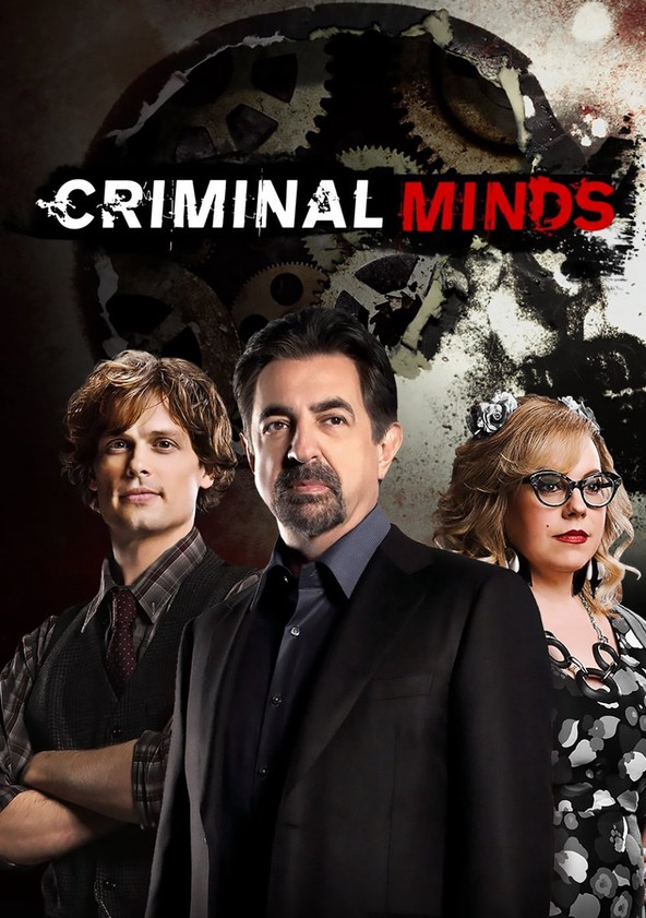 Criminal Minds Staffel 14 poster