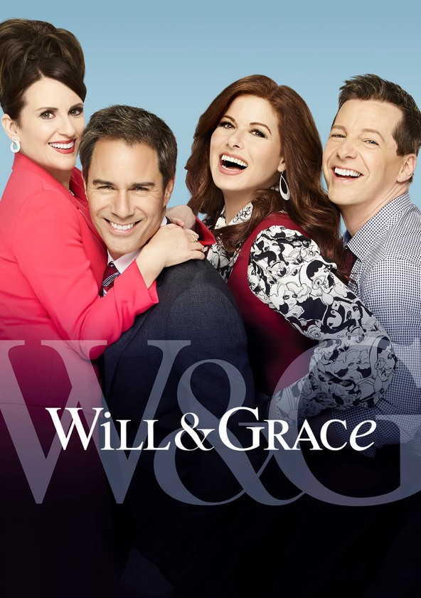 Will y Grace II