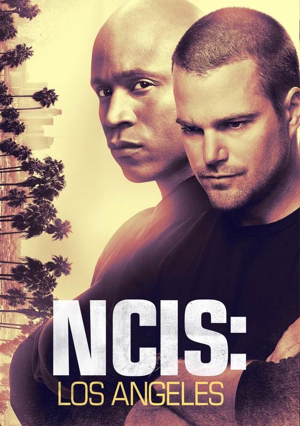 NCIS: Los Angeles Season 10 poster