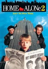 Yksin kotona 2 - eksynyt New Yorkissa