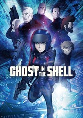 ghost in the shell arise border 3 - ghost tears watch online