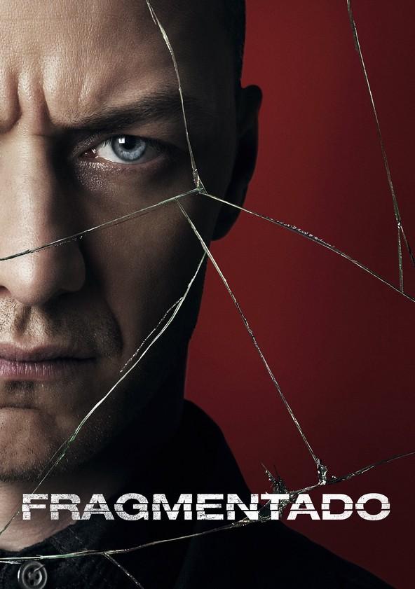 Fragmentado poster