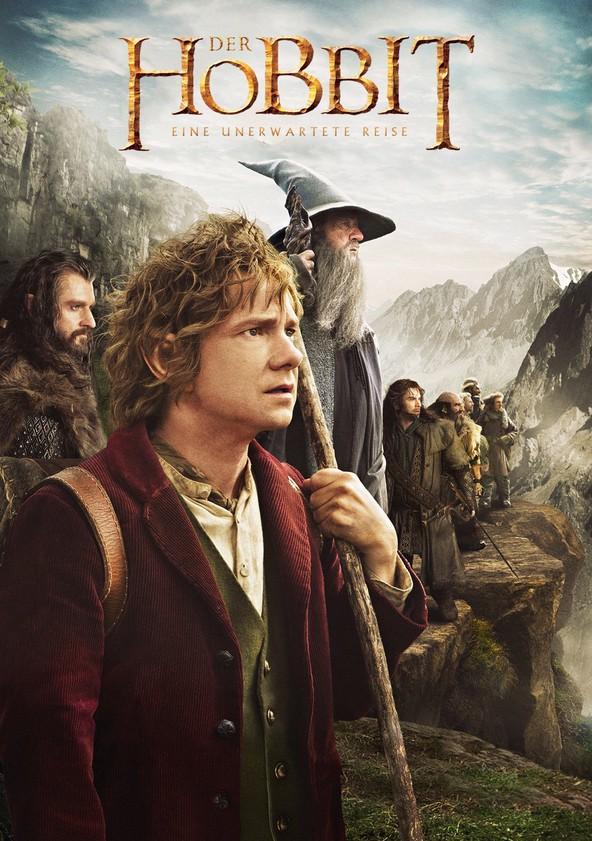Der Hobbit - Eine unerwartete Reise poster