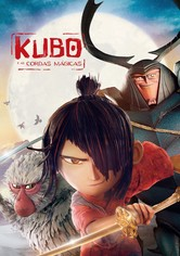 Kubo e as Duas Cordas