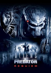 Aliens vs Predator: Requiem
