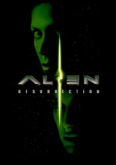 Alien: Resurrection Special Edition