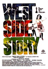 West Side Story (Amor sin barreras)