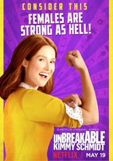 Unbreakable Kimmy Schmidt Staffel 3