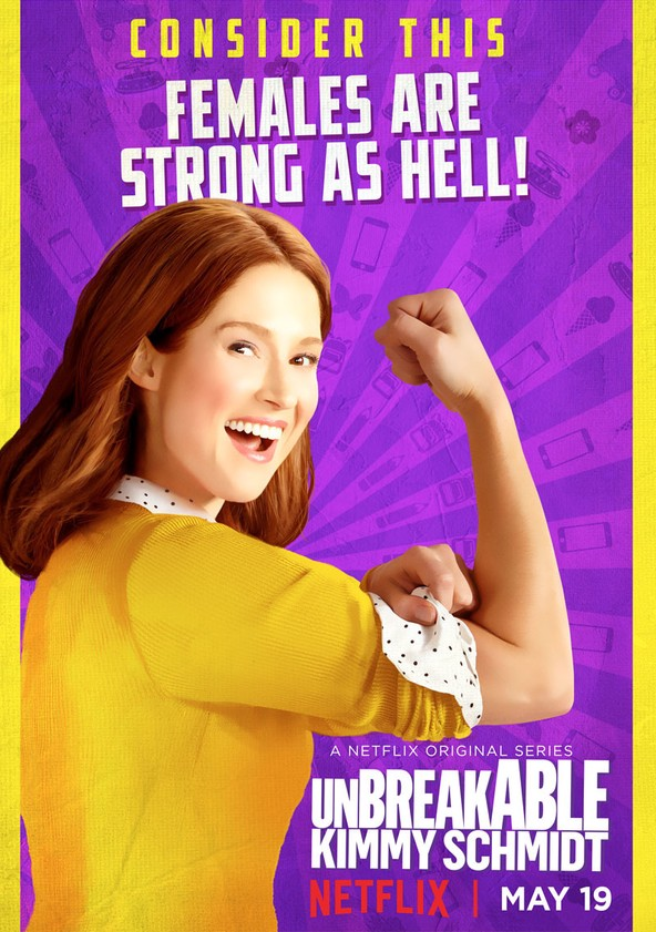Unbreakable Kimmy Schmidt Season 3 Episodes Streaming Online