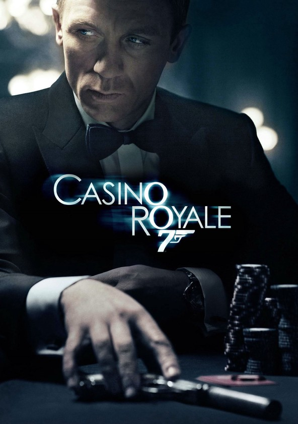 casino royale age rating uk