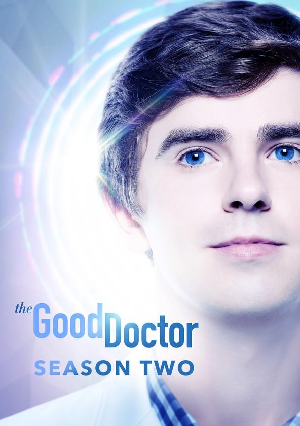 Good Doctor Saison 2 poster