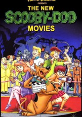 The New Scooby-Doo Movies