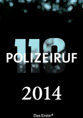 Polizeiruf 110 Staffel 43 (2014)