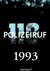 Polizeiruf 110 Staffel 22 (1993)