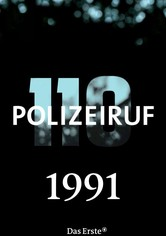 Polizeiruf 110 Staffel 21 (1991)