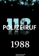 Polizeiruf 110 Staffel 18 (1988)
