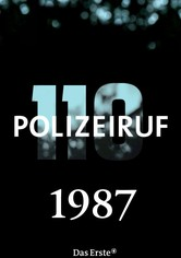 Polizeiruf 110 Staffel 17 (1987)