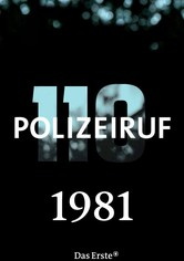 Polizeiruf 110 Staffel 11 (1981)