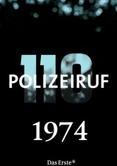 Polizeiruf 110 Staffel 4  (1974)