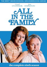 All in the Family Season 9