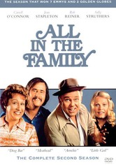 All in the Family Season 2