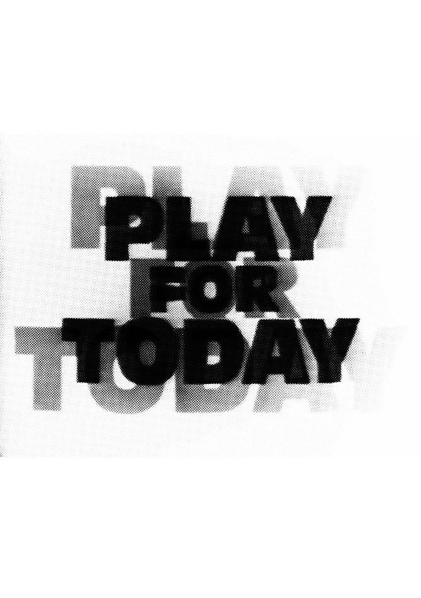 Play for Today poster