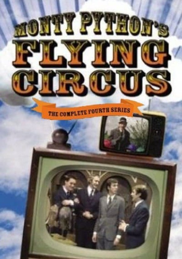 The first season of Monty Python's Flying Circus was about seeing what the  Pythons could get away with. In The Pythons.Flying Circus Aerodrome &  Airshow, ...