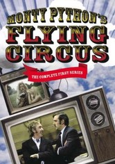 Monty Python's Flying CircusSeason 1