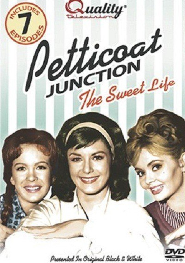 Petticoat Junction Season 7 poster