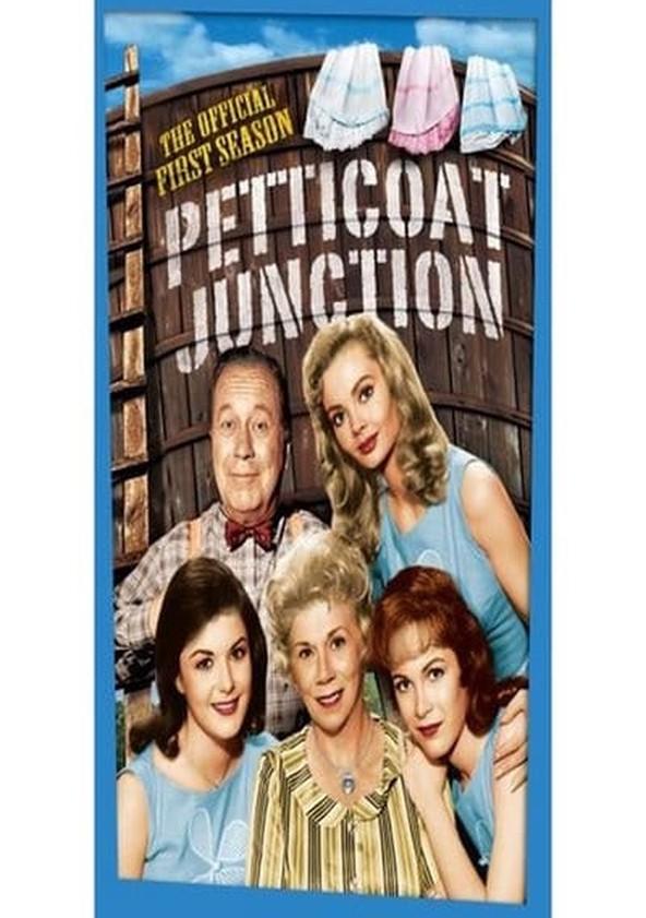 Petticoat Junction Season 1 poster