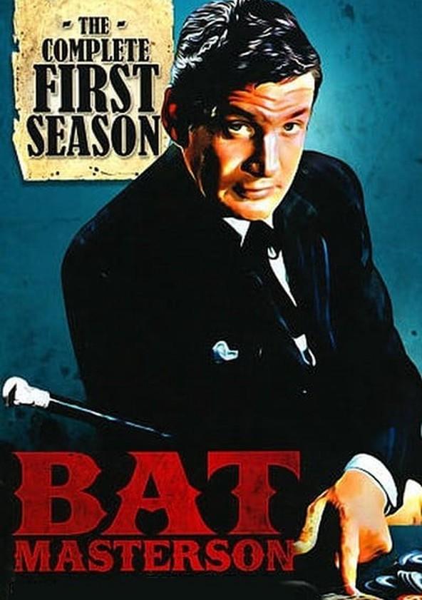 Bat Masterson