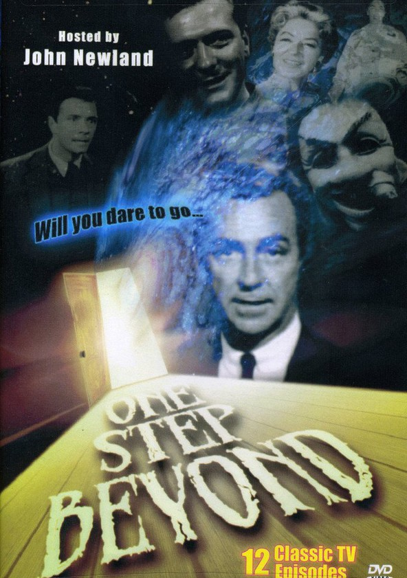 One Step Beyond poster