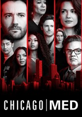 Chicago Med Saison 5